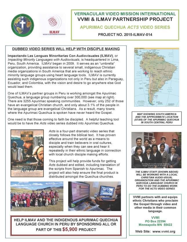 Apurimac Quechua Acts Dubbing #014 REV.jpg